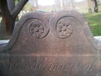 Headstone by DuBoix